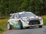 48º Rallye Ferrol