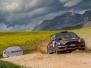 V Rallye Tierra Circuito Navarra