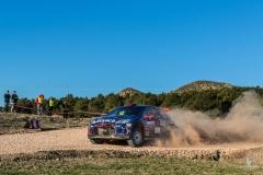 Rallye Tierras Altas-3