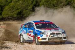 Rallye Tierras Altas-7
