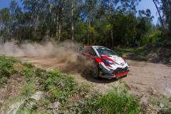 Vodafone Rallye Portugal-98