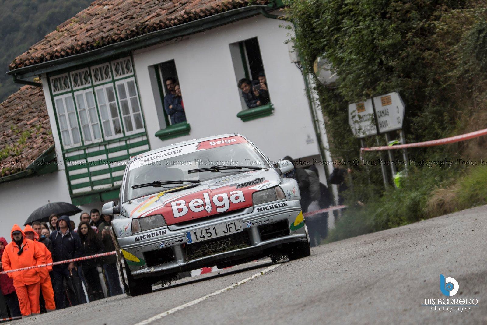 54º Rallye Princesa Asturias