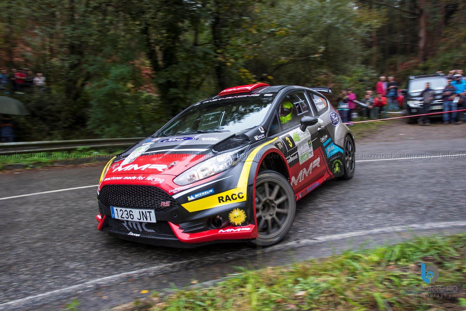 41º Rallye Villa Llanes