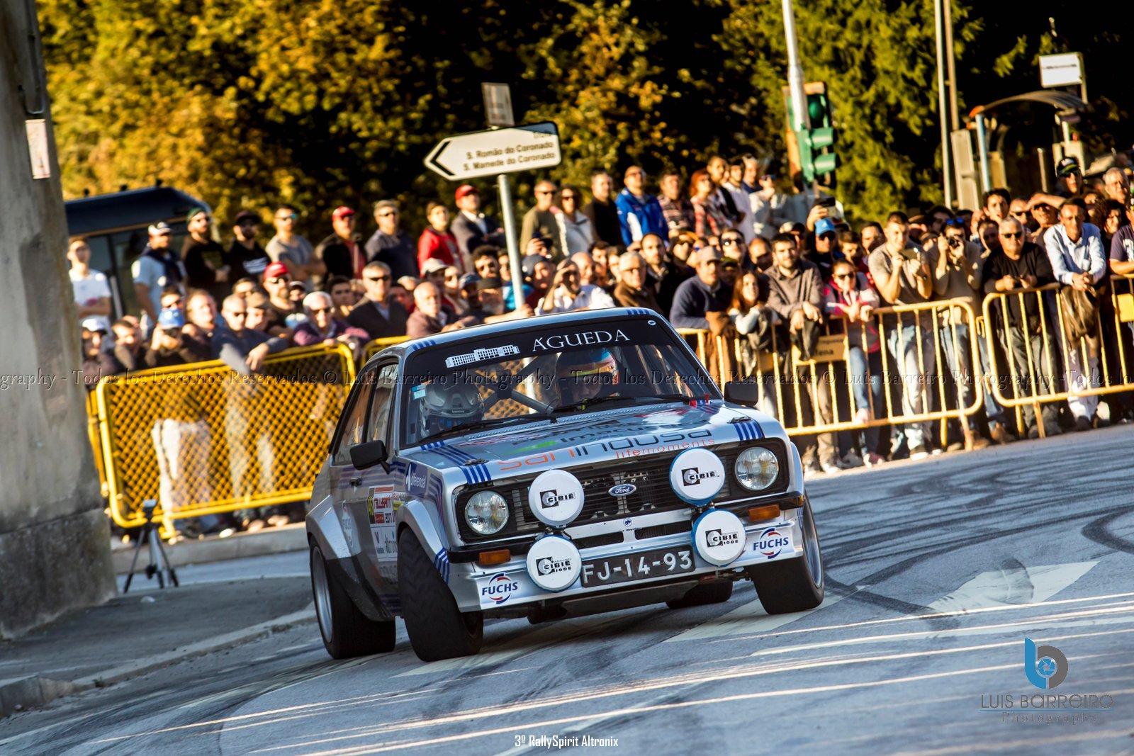 3º RallySpirit Altronix