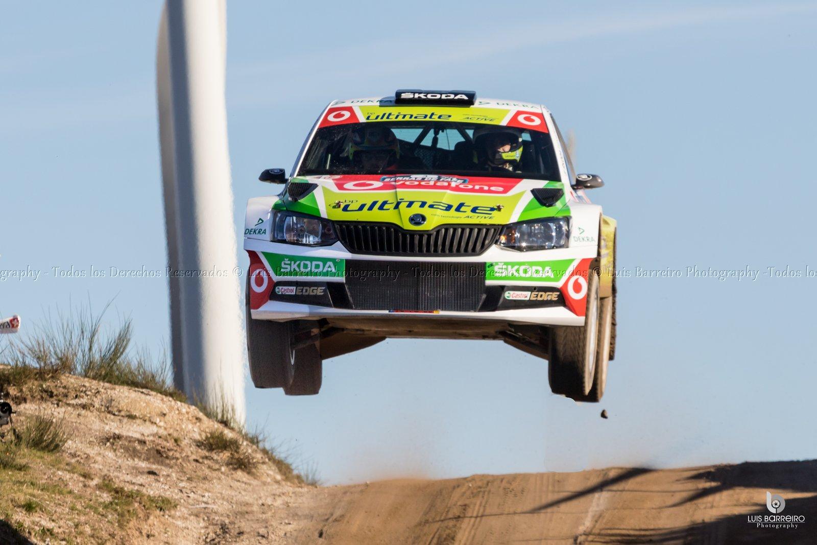 31º Rallye Serras de Fafe