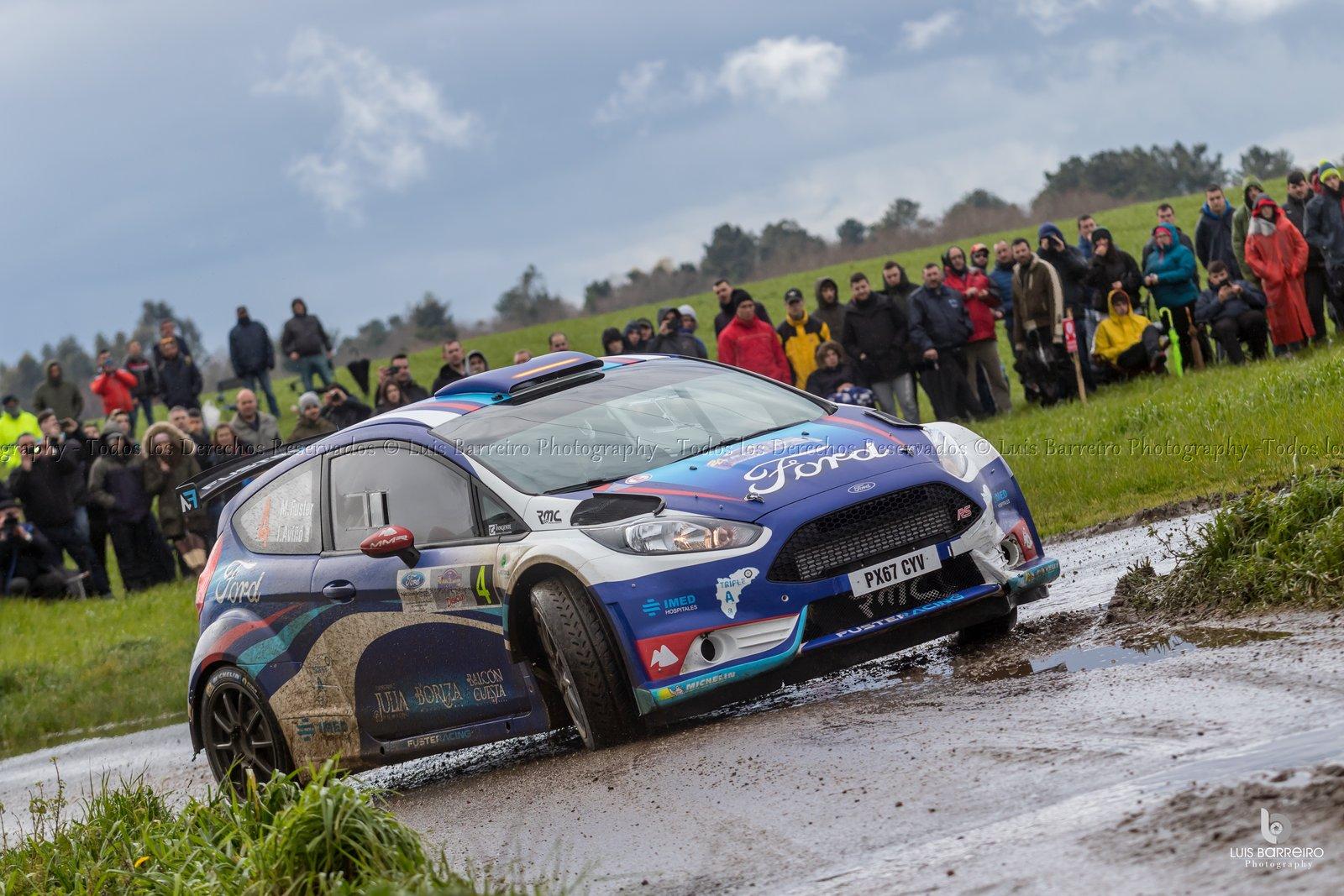 24º Rallye do Cocido