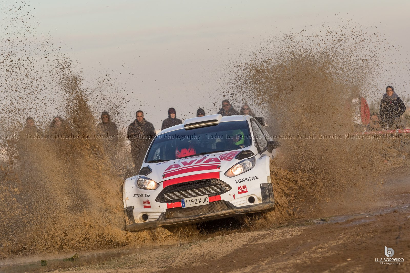 Rallye Tierra de Madrid