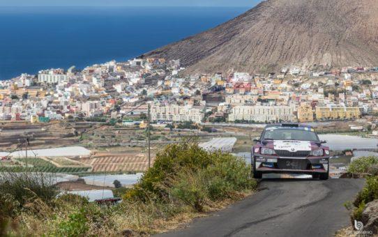 43º Rallye Canarias