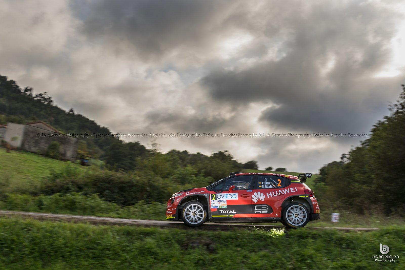 52º Rallye Princesa Asturias