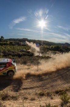 55º Rallye RACC Cataluña