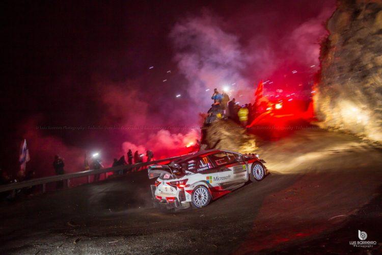 88º Rallye Montecarlo