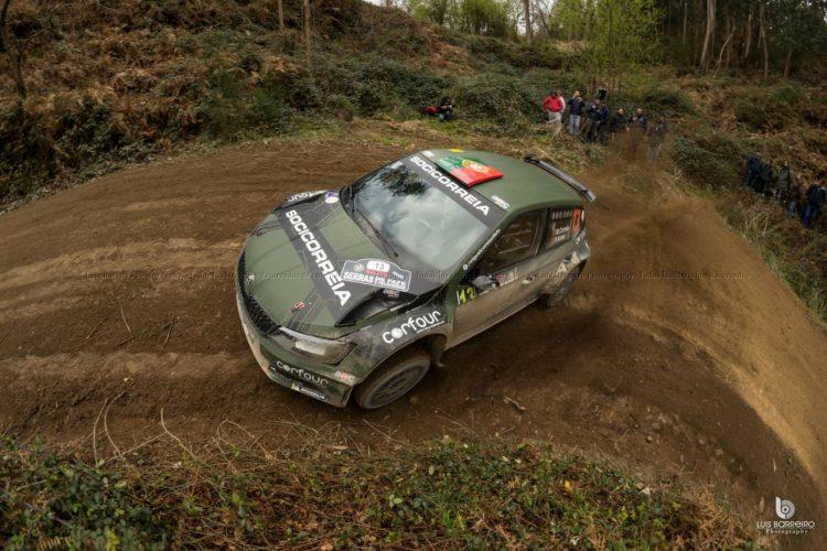 Rallye Serras de Fafe e Felgueiras